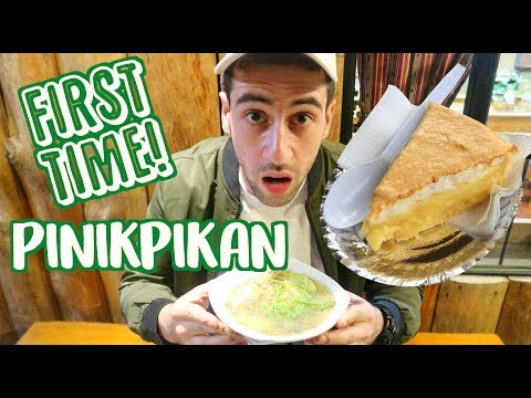 PINIKPIKAN!! & FAMOUS Lemon Pie! | How SAGADA looks like at NIGHT!!