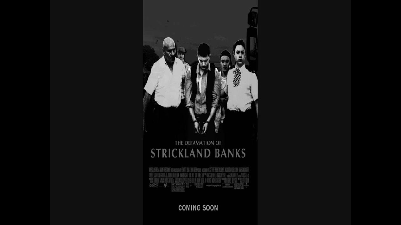 Plan B - Welcome To Hell - The Defamation of Strickland Banks