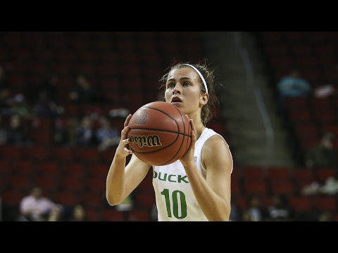 Highlights: Oregon women