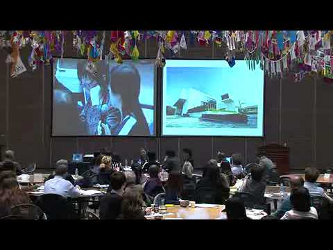World Biennial Forum No1: Shifting Gravity-Case Study 2  Asia Pacific Part B