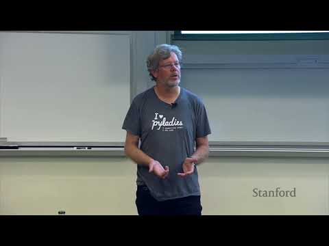Stanford Seminar - Optional Static Typing for Python