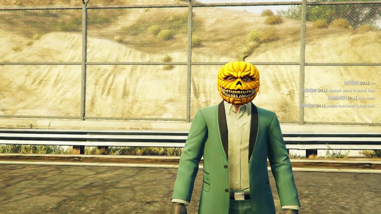 Slasher – ხულიგანი (GTA 5 Online ქართულად)