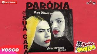 NA SUA CARA | PARÓDIA Major Lazer - Sua Cara feat  Anitta & Pabllo Vittar VERSÃO FORRÓ