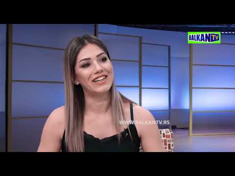 Naš Gost; Srđan Šveljo, Anita Ivković