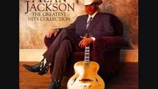Alan Jackson – Tall, Tall Trees Video Thumbnail