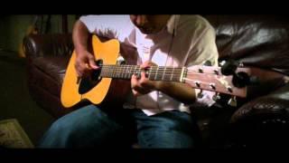 Churaliya Hai  Guitar solo - Yaadon Ki Baaraat Asha Bhosle