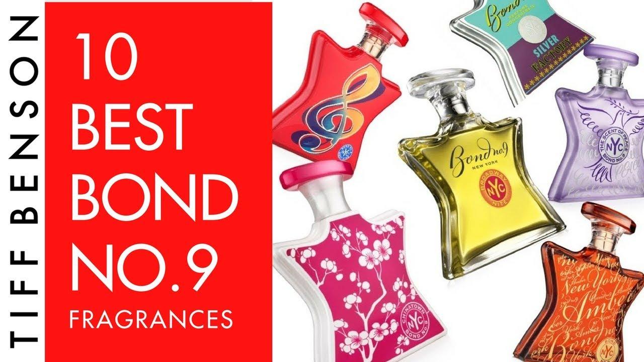 b1d4a9090076 TOP 10 BEST BOND NO 9 PERFUME