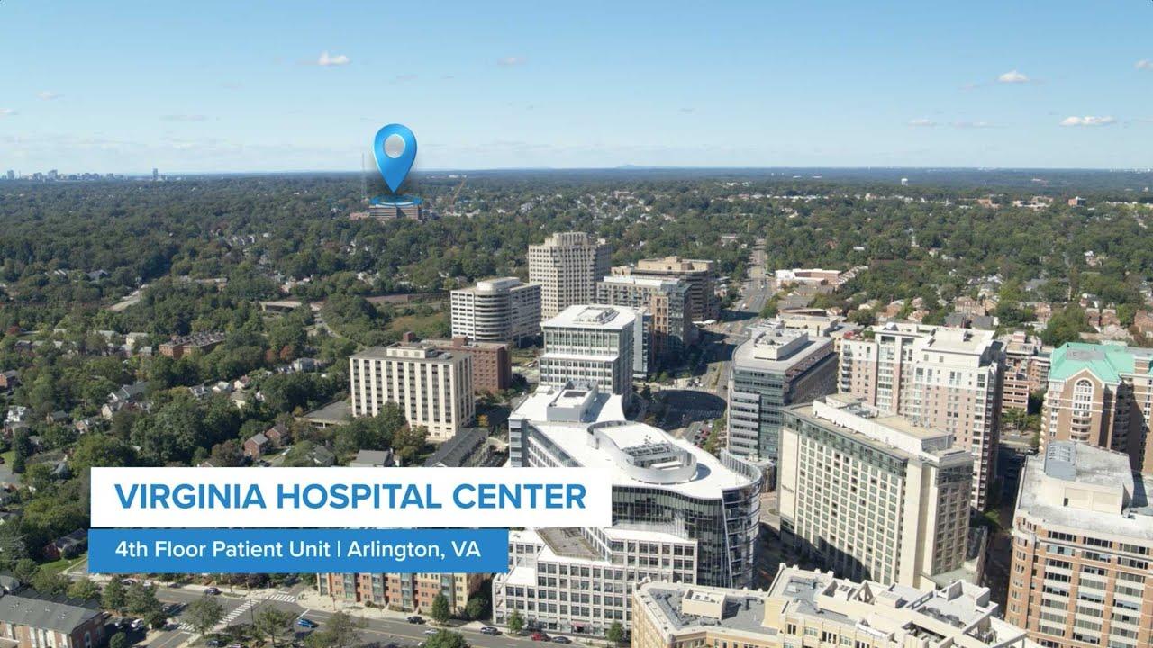 Project Profile: Virginia Hospital Center