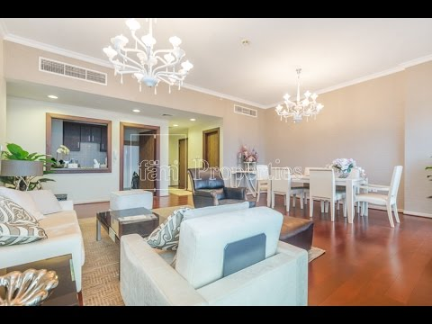 Business Bay - The Executive Tower M: luxury 2 Bedroom Apartment for Sale
