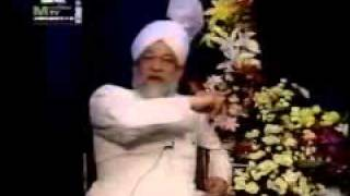 Answers to Allegations on Ahmadiyyat 16{Urdu Language}