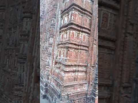 Bishnupur tourism.... Shyamroy temple, Bankura