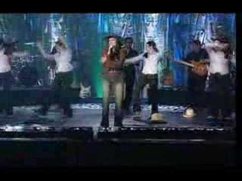 Julissa - Mi Todo -  Corazon Latino