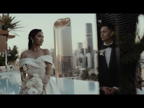 Wedding at Emporium Hotel South Bank - Teaser