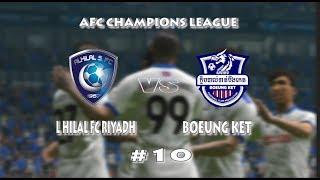 Al hilal vs al duhail 2019 afc champions league pes 2019