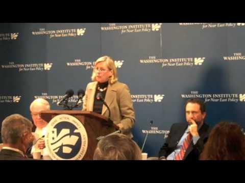 Nancy Soderberg (Part 1)