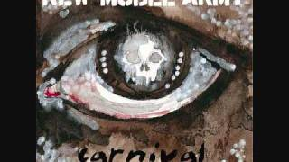 Watch New Model Army Carlisle Road video