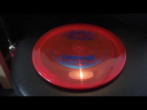 Innova Champion Leopard3 Disc Golf Disc Review - Disc Golf Nerd