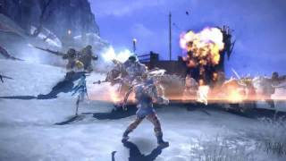 TERA - PC - official video game European debut trailer HD