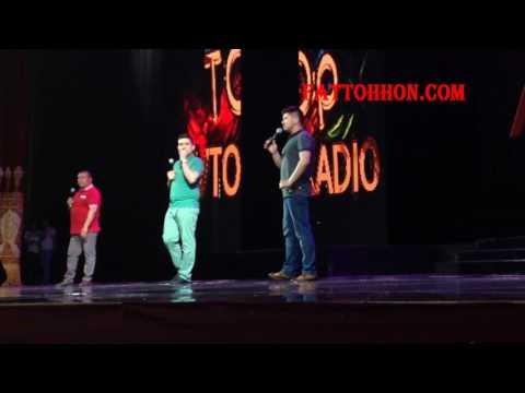 DIZAYN GURUHI TOP AVTO RADIO TAQDIRLANISHDA!