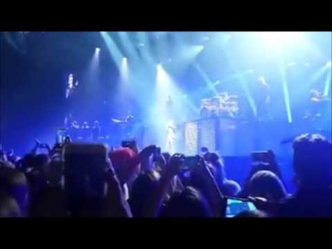 Sam Smith 'Life Support' @ The Maverik Center - Salt Lake City, UT (October 2, 2015)