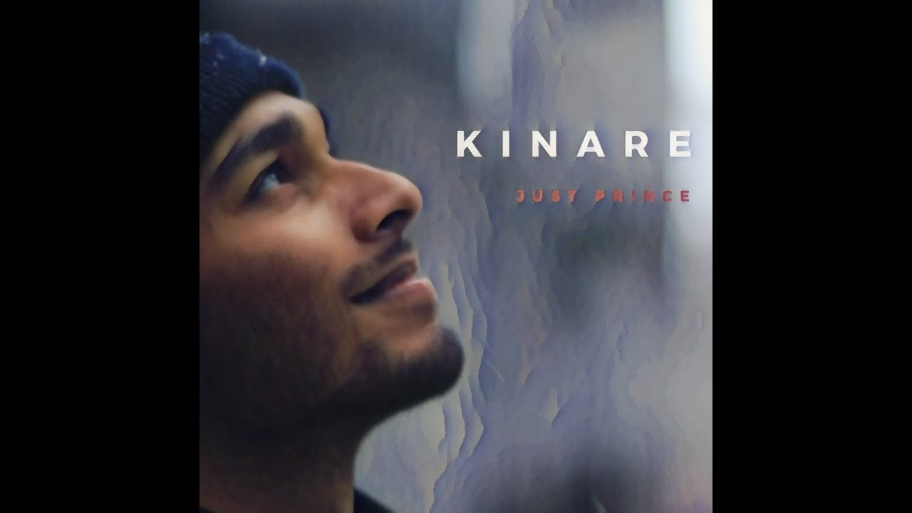 Just Prince - Kinare [Official Music Video]