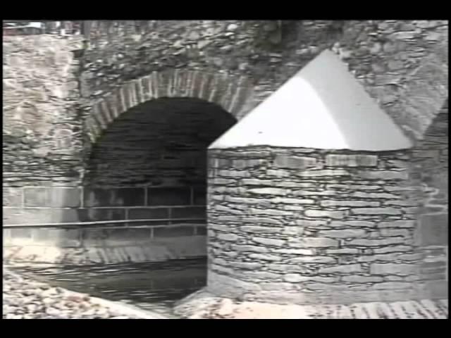 LA HISTORIA DEL PUENTE DE OVANDO EN PUEBLA - YouTube
