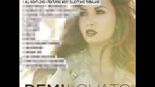 Demi Lovato - Unbroken FULL ALBUM PREVIEW 2011
