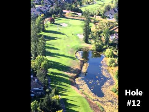 Morgan Creek Golf Course | Surrey Golf Course | 18 Hole Public Course