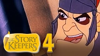 The Story keepers - Episode 4 - Ready Aim Fire