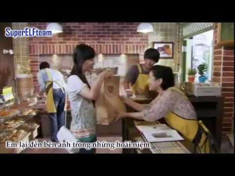 [Vietsub] Hope is a dream that doesn't sleep - Super Junior KyuHyun (Ost King of Baking)