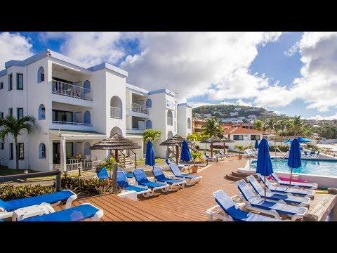 La Vista Resort Saint Martin