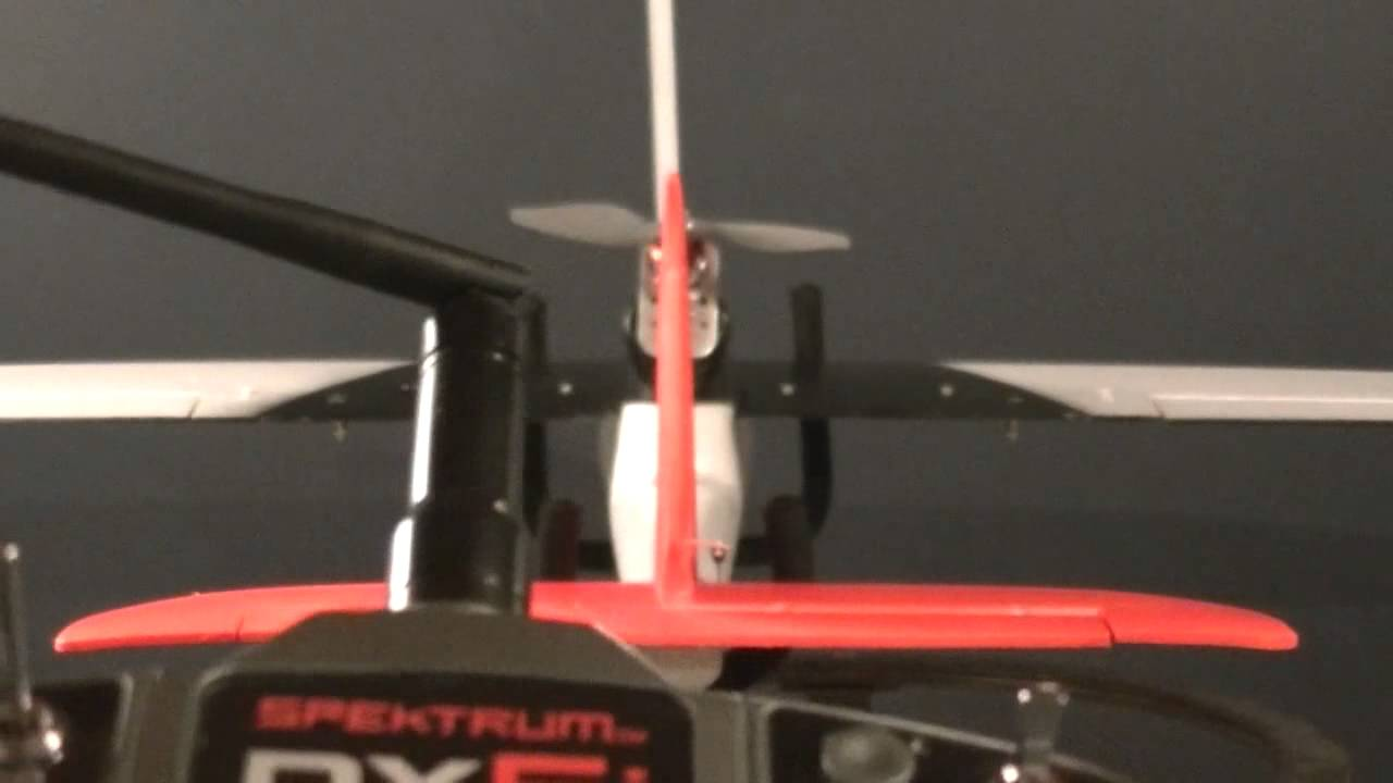 Airplane Control Surfaces (Elevator, Rudder, Ailerons, Flaps ...