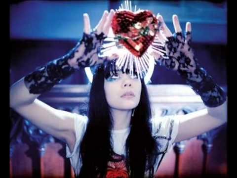Bat For Lashes - Strangelove (New Song) [HD].