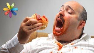 Как не переедать? 5 привычек, которые вы не замечаете – Все буде добре. Выпуск 891 от 05.10.16