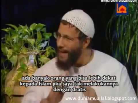 Kisah Muallaf YUSUF ISLAM   CAT STEVENS Artis  Menemukan Kebenaran Islam Via Al Quran   Akhirnya Mem