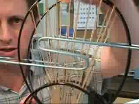 Vintage Japanese Fan Holder - Use With Uchiwa Round Fan ...