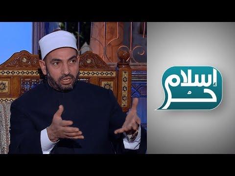 الشيخ سالم عبد الجليل: هذا موقف الأزهر من زواج القاصرات  - نشر قبل 19 ساعة