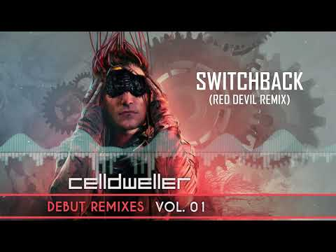 Celldweller  Switchback Red Devil Remix