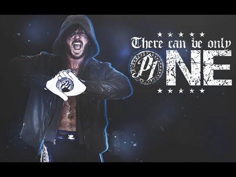 WWE Universe Mode Ep 1 (Phenomenal!)