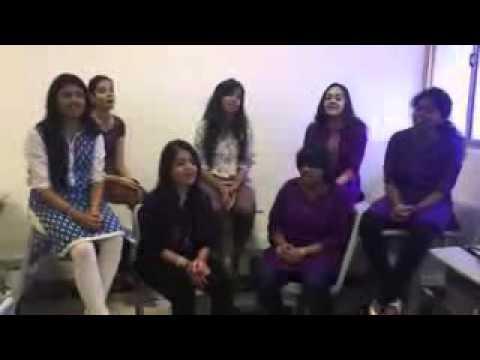 A.r.rahman Hit songs singing group of Girls/7g.com