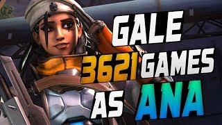 GALE 3621 GAMES AS ANA! HE