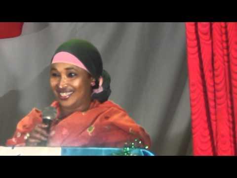 NEWS  AWDAL STAT OF SOMALIA    OSLO