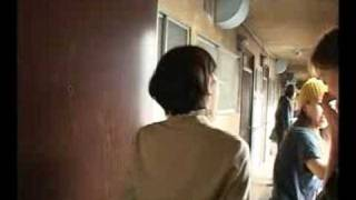 Megumi Okina - Behind The Scenes (Japanese only)