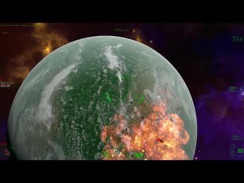Freespace : The Battle Of Deneb (Deneb III)