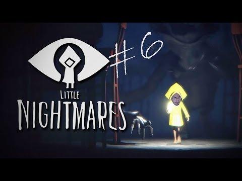 LE PALAIS DES PORCS - Little Nightmares #6