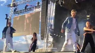 Video Marcus and Martinus, Like it Like it Live (Voldsløkka) download MP3, 3GP, MP4, WEBM, AVI, FLV Oktober 2018