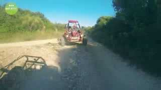 Bivillage - Fazana Buggy Tour