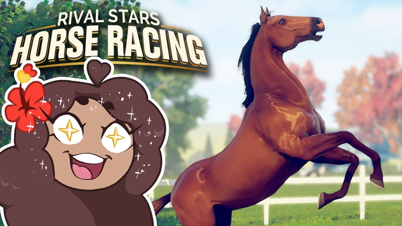 Download Our Horse Stables Are Gaining an ERRATIC EDGE?! 🐴🏆 Rival Stars: Horse Racing • #18