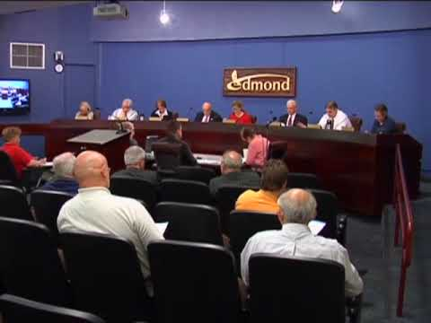 City Council 101 - General City Council Meeting