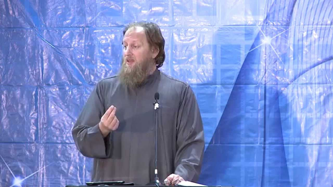 How to extinguish the desire of food? - Q&A - Abdur-Raheem Green